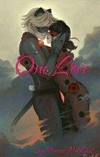 One Love by PrincessMariChat