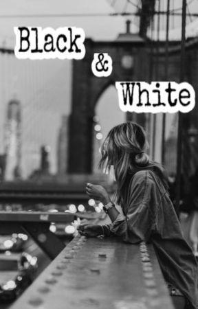 Black & White by Nakita_Herondale