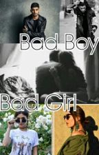 Bad Boy, Bad Girl[Z.M] by olivkaa1993