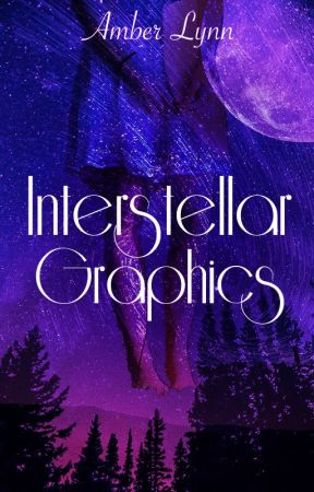 Interstellar Graphics -- A Graphic Shop by AmberLynnWriter
