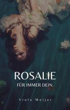 Rosalie by vivicmei