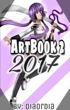 ArtBook 2 - 2017 by linwoosh
