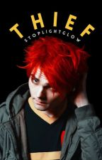 Thief | Frerard + Petekey AU by stoplightglow