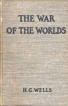 THE WAR OF THE WORLDS (Completed) by hgwells