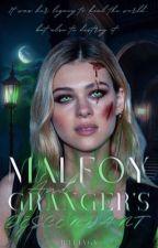 La hija de Draco y Hermione. by _Malfoy_Potter_97
