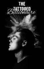 The Tattooed Billionaire by darkloving_