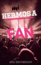 Mi Hermosa Fan (AIRBAG) by AiluBernasconi