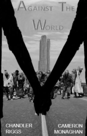 Against The World (Carl Grimes Gay Fanfiction) by Riggs4Eva