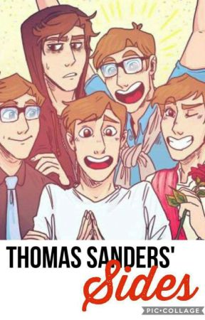 Thomas Sanders sides by 5SOS_Septiplier