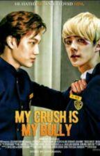 My Crush Is My Bully (A Sekai Fanfiction) by Li_Chi