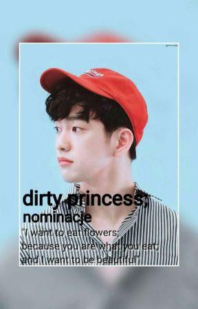 ✞ dirty princess #nominacje by szirke