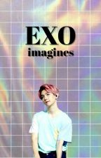 Exo imagines [CZ] by Klariss24