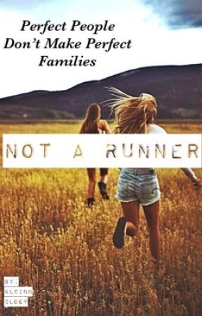Not a Runner  by klcinn