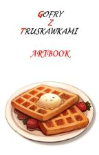 Gofry z jagodami *3* ART BOOK by SayuriPsy
