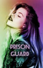 Prison Guard (Jason McCann) by Krizzy_K