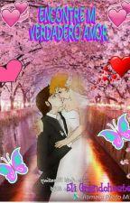 Encontre mi verdadero amor by eligrandchester
