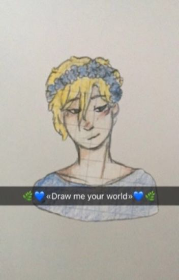 DRAW ME YOUR WORLD (livre de dessin)
