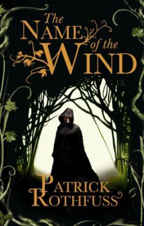 Book Review: The Name Of The Wind by Patrick Roftfuss by Sisforsecret