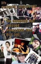 101 hundred day picture challenge Fall out boy  by Daddy_geesus
