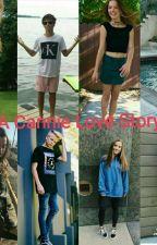 A Cannie Love Story (Carson and annie) by MerilynSantana
