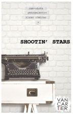 Shootin' stars by ZamVanCartier