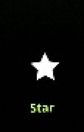 Star (Book One In The Lunar Series.) by HunteratHogwarts