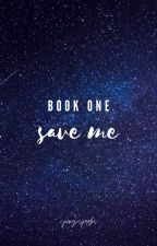 SAVE ME. by yoongisparks
