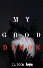 my good demon[شيطاني الجيد] by TabarkAbas2