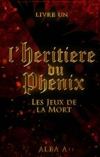 Héritière du Phénix by shootingstark