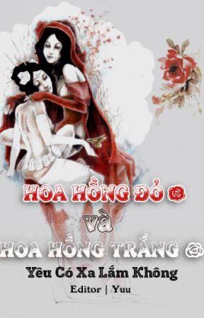 [Hoàn] Hoa Hồng Đỏ Và Hoa Hồng Trắng by Yumi_KJ