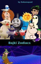 Bajki Zodiacs by kakaosquad