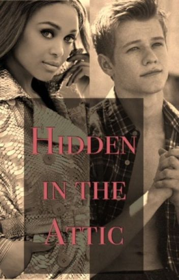 Hidden in the attic (Interracial) (BWWM)
