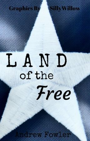 Land of The  Free (DRAFT + WIP) by Ranosii