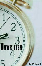 Unwritten by PrinxeJ