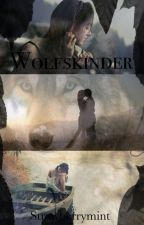 Wolfskinder by Strawberrymint