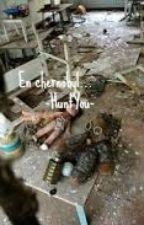 ~En Chernobyl~ by HuntYou