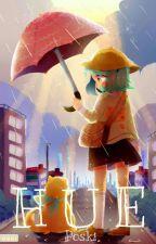 H U E [artbook] by Midorikawaa