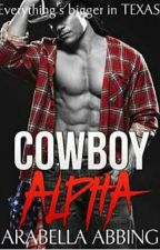 COWBOY ALPHA by IrisBSilva