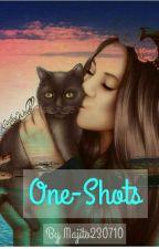 One-Shots (Percy Jackson) Pedidos Abiertos by Majito230710
