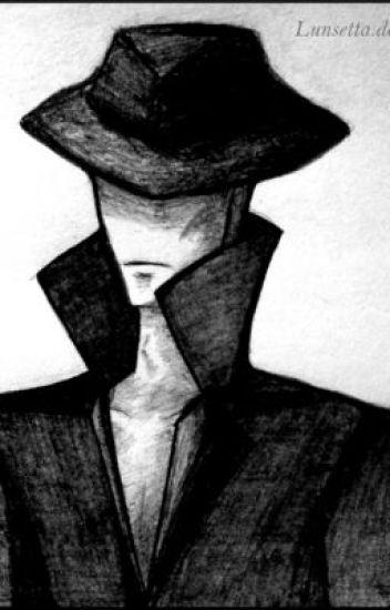 The Story of Sexual Offenderman (Creepypasta)