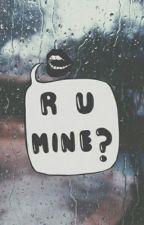 R U Mine? |Arctic Monekys by kichlam