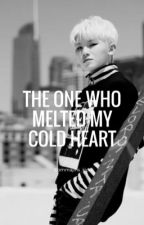 The One Who Melted My Cold Heart || l.jh by eommajins_kid