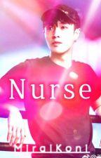 Nurse by maryam_aiko