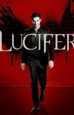 Lucifer: The Hybrid by AyaMatouk