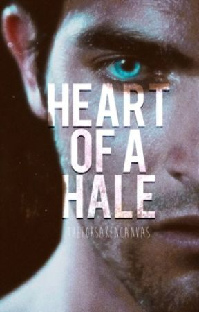 Heart of a Hale by anemptycanvas