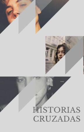 Historias Cruzadas by itsCova