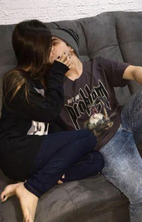 Eu e Você by ligiasoares95