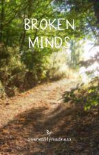broken minds || ereri ff by onerealitymadness