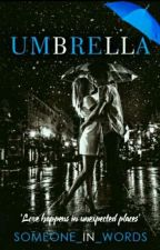 Umbrella by Someone_In_Words