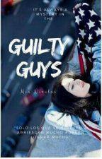 Guilty Guys by mia_nicolas